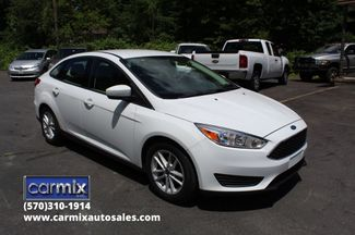 2018 Ford Focus in Shavertown, PA
