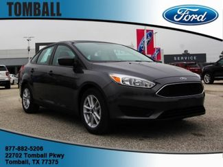 2018 Ford Focus SE in Tomball, TX 77375