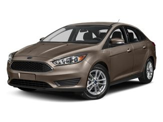 2018 Ford Focus S in Tomball, TX 77375