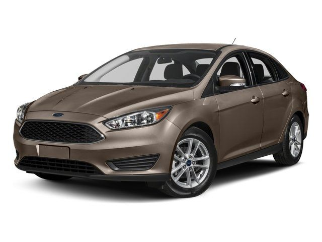 2018 Ford Focus S
