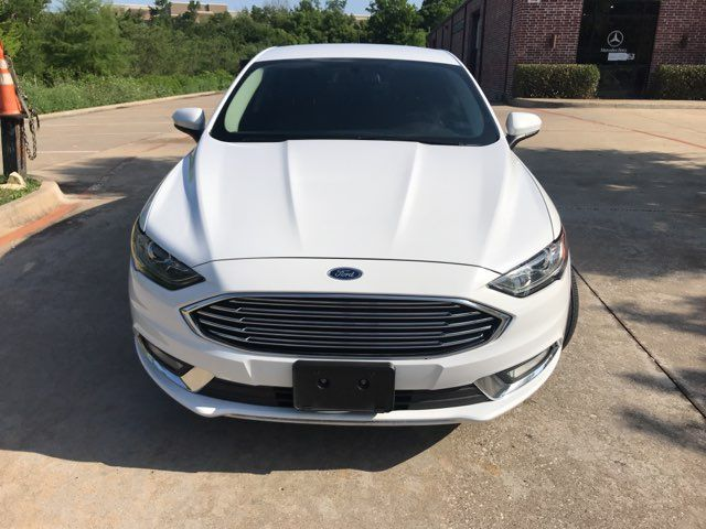 2018 Ford Fusion SE ONE OWNER in Carrollton, TX 75006