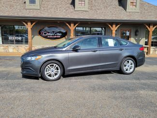 2018 Ford Fusion SE in Collierville, TN 38107