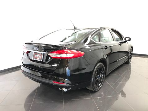 2018 Ford Fusion *Affordable Financing*   The Auto Cave in Dallas, TX