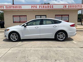 2018 Ford Fusion SE in Devine, Texas 78016