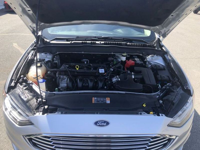 2018 Ford Fusion SE  in Bangor, ME