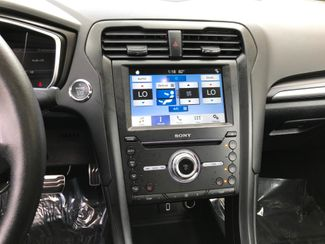 2018 Ford Fusion Titanium Farmington, MN 10