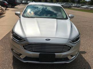 2018 Ford Fusion Titanium Farmington, MN 3