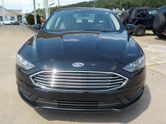 2018 Ford Fusion SE Fayetteville , Arkansas 2