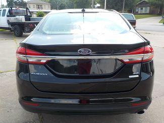 2018 Ford Fusion SE Fayetteville , Arkansas 5