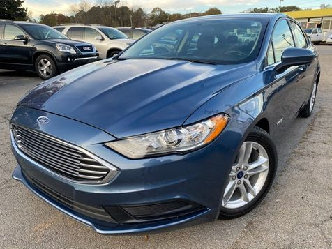 2018 Ford Fusion SE Hybrid in Gainesville, GA