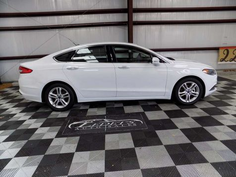2018 Ford Fusion SE - Ledet's Auto Sales Gonzales_state_zip in Gonzales, Louisiana