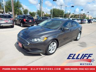 2018 Ford Fusion SE in Harlingen, TX 78550