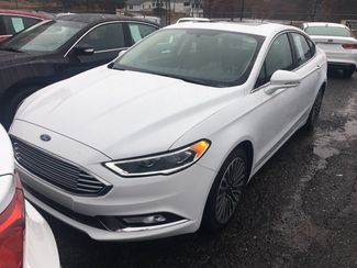 2018 Ford Fusion Platinum - John Gibson Auto Sales Hot Springs in Hot Springs Arkansas
