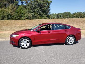 2018 Ford Fusion SE | Huntsville, Alabama | Landers Mclarty DCJ & Subaru in  Alabama