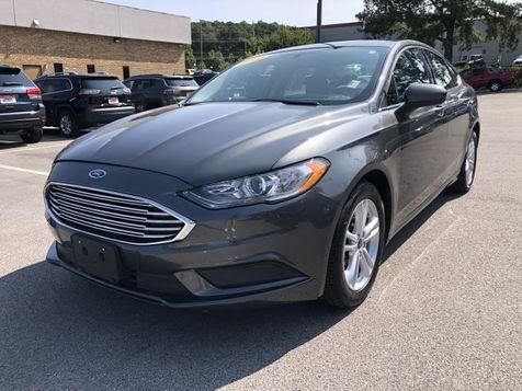 2018 Ford Fusion SE   Huntsville, Alabama   Landers Mclarty DCJ & Subaru in Huntsville, Alabama