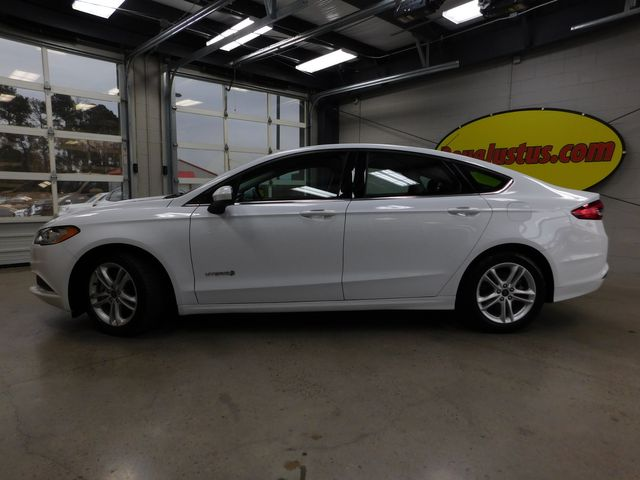 2018 Ford Fusion Hybrid SE in Airport Motor Mile ( Metro Knoxville ), TN 37777