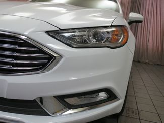 2018 Ford Fusion Hybrid SE  city OH  North Coast Auto Mall of Akron  in Akron, OH