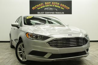 2018 Ford Fusion Hybrid SE in Bedford, OH 44146