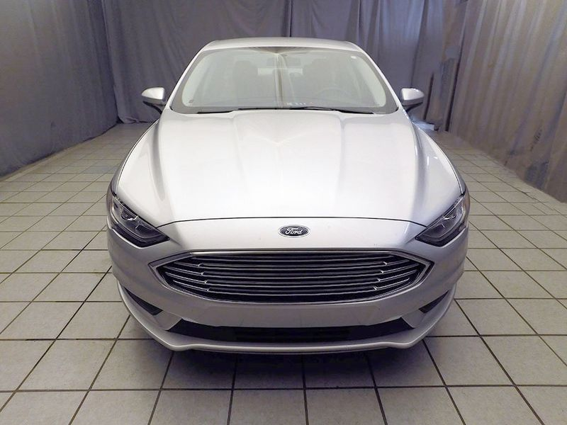 2018 Ford Fusion Hybrid SE  city Ohio  North Coast Auto Mall of Cleveland  in Cleveland, Ohio