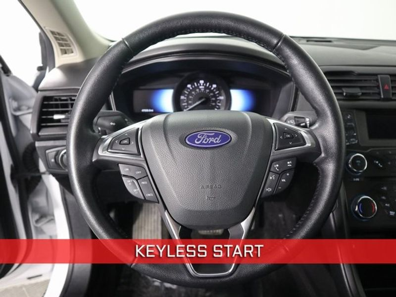 2018 Ford Fusion Hybrid SE  city Ohio  North Coast Auto Mall of Cleveland  in Cleveland, Ohio