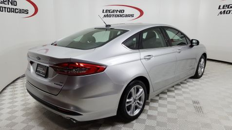2018 Ford Fusion Hybrid SE in Garland, TX