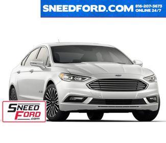 2018 Ford Fusion Hybrid Titanium in Gower Missouri, 64454