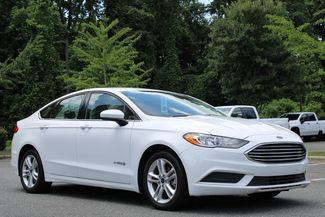 2018 Ford Fusion Hybrid SE in Kernersville, NC 27284