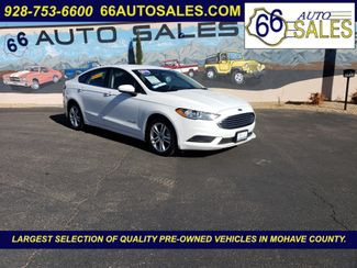 2018 Ford Fusion Hybrid SE in Kingman, Arizona 86401