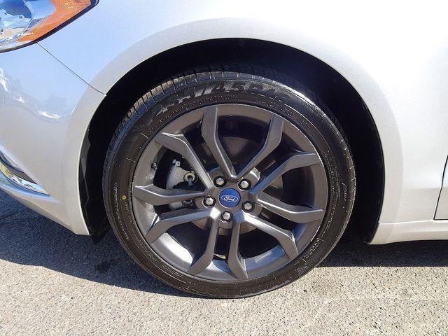 2018 Ford Fusion Hybrid SE Madison, NC 10