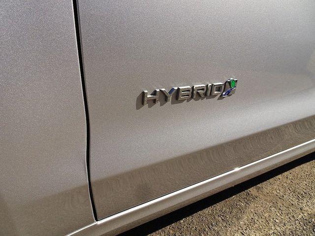 2018 Ford Fusion Hybrid SE Madison, NC 11