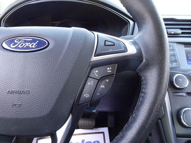 2018 Ford Fusion Hybrid SE Madison, NC 15