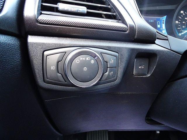 2018 Ford Fusion Hybrid SE Madison, NC 17