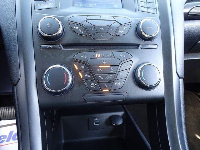 2018 Ford Fusion Hybrid SE Madison, NC 21
