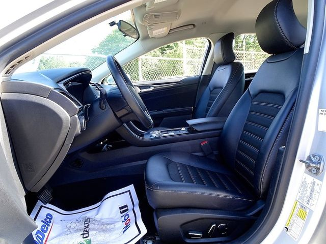 2018 Ford Fusion Hybrid SE Madison, NC 27