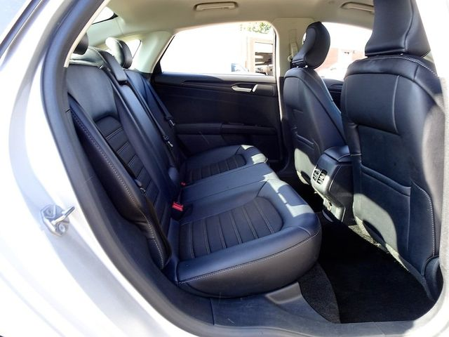 2018 Ford Fusion Hybrid SE Madison, NC 33
