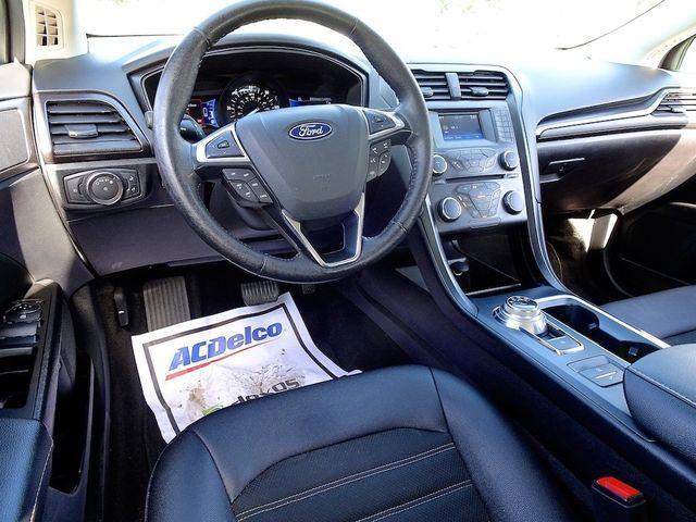 2018 Ford Fusion Hybrid SE Madison, NC 36