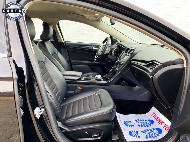 2018 Ford Fusion Hybrid SE Madison, NC 12
