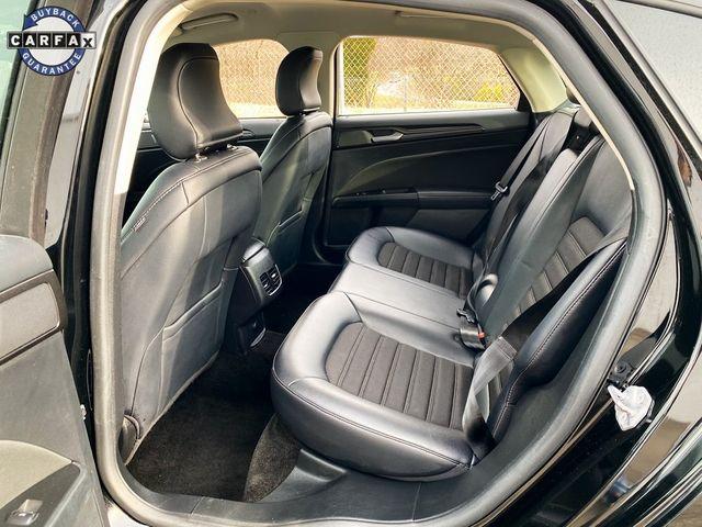 2018 Ford Fusion Hybrid SE Madison, NC 19