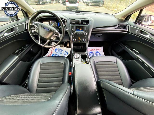 2018 Ford Fusion Hybrid SE Madison, NC 20