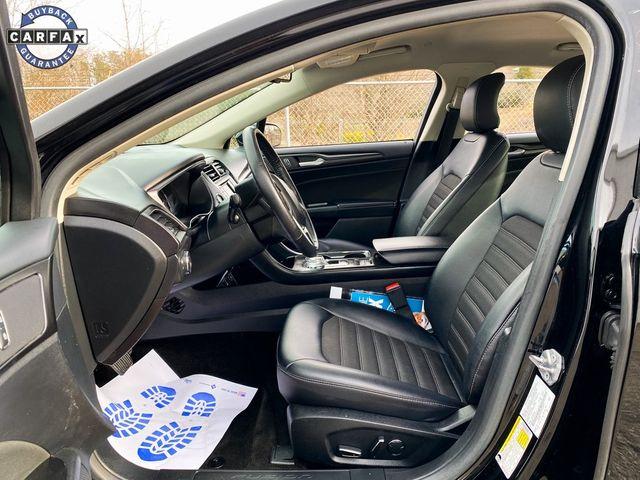 2018 Ford Fusion Hybrid SE Madison, NC 22