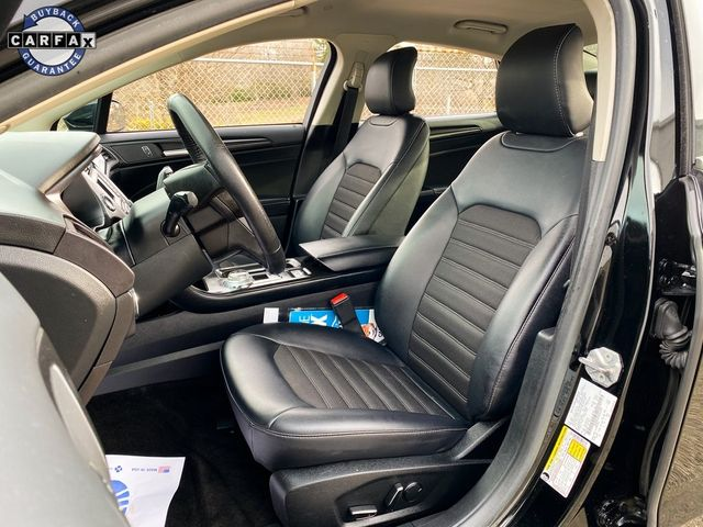 2018 Ford Fusion Hybrid SE Madison, NC 23