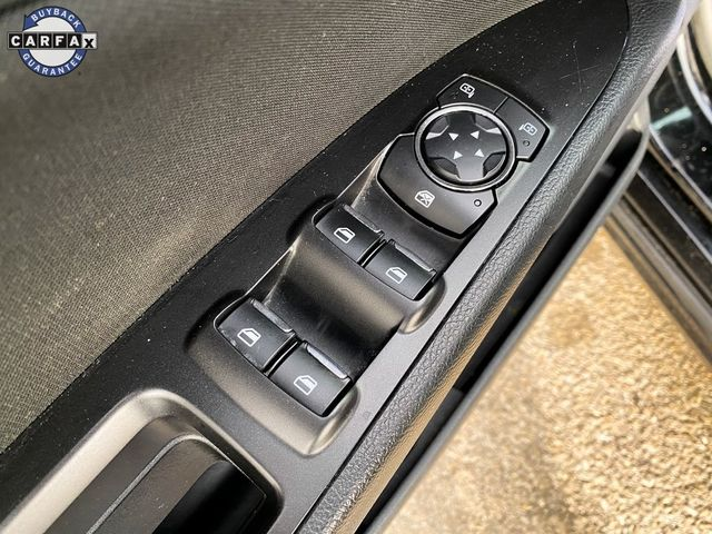 2018 Ford Fusion Hybrid SE Madison, NC 24