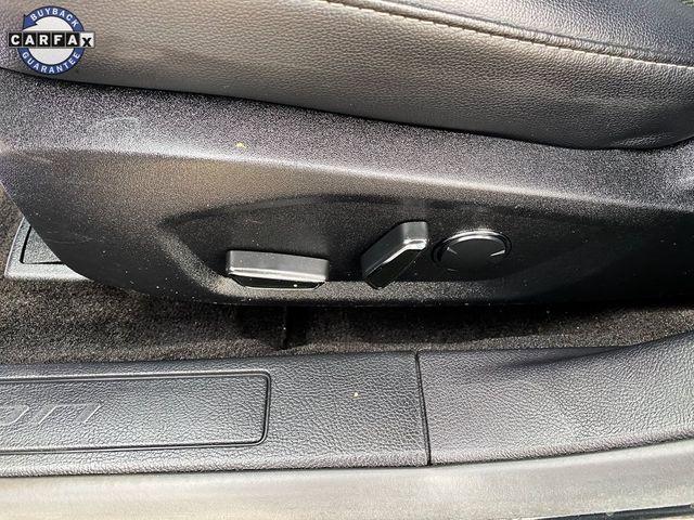 2018 Ford Fusion Hybrid SE Madison, NC 25
