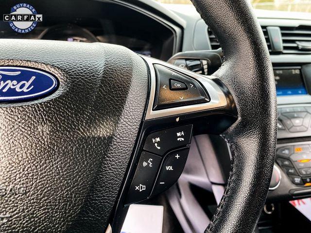 2018 Ford Fusion Hybrid SE Madison, NC 28