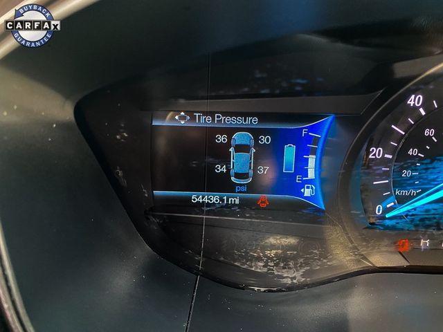 2018 Ford Fusion Hybrid SE Madison, NC 29