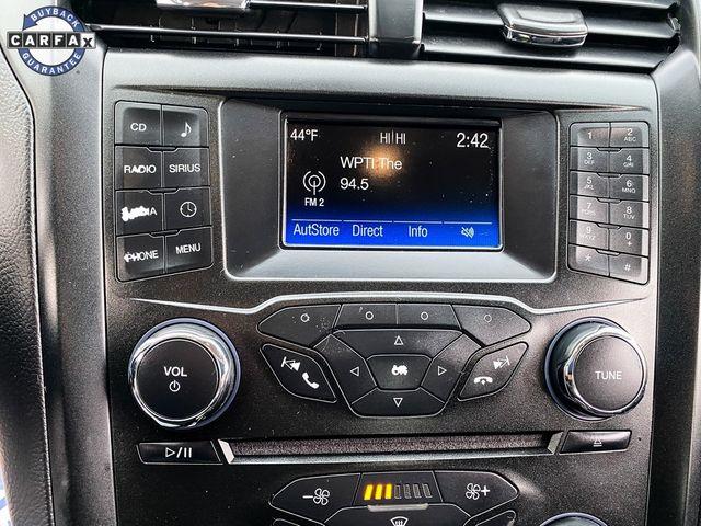 2018 Ford Fusion Hybrid SE Madison, NC 30