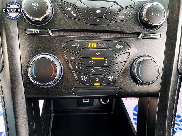 2018 Ford Fusion Hybrid SE Madison, NC 31