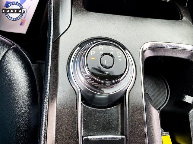 2018 Ford Fusion Hybrid SE Madison, NC 32