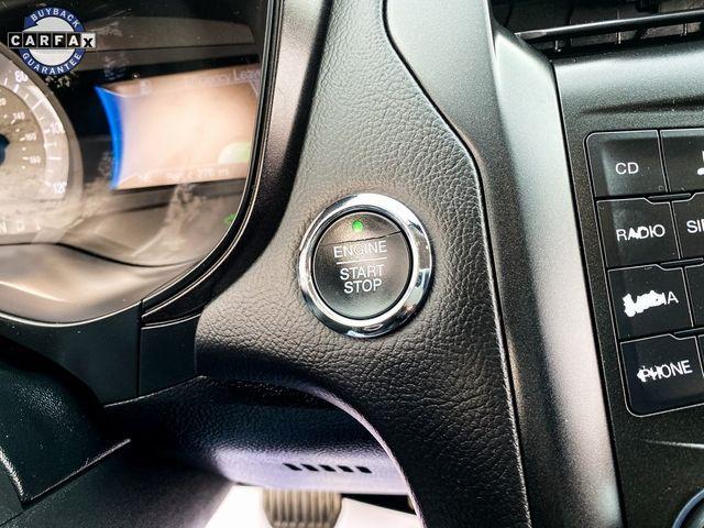 2018 Ford Fusion Hybrid SE Madison, NC 35