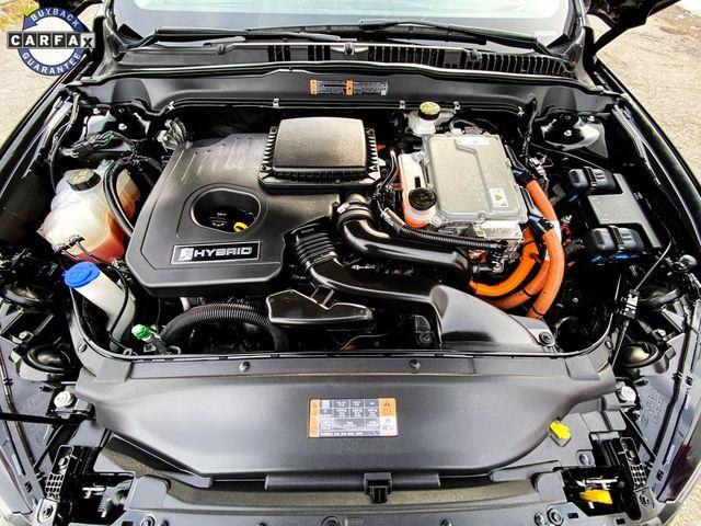 2018 Ford Fusion Hybrid SE Madison, NC 39